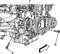 07 Saturn Outlook Engine Diagram. Saturn. Auto Parts