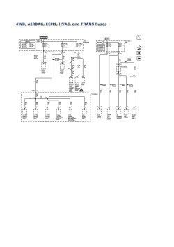 Repair Guides | Wiring Systems (2006) | Power Distribution