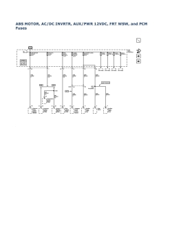 Hvac Electrical Wiring Diagrams Repair Guides Wiring Systems 2006 Power Distribution