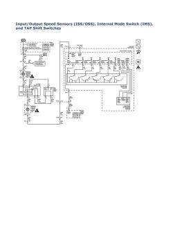 Corvette Schematics Diagrams Repair Guides Automatic Transmission 6l80e 2006