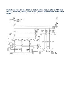 Hvac Diagrams Schematics Repair Guides Wiring Systems 2006 Power Distribution