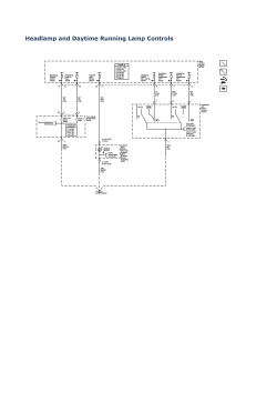 2003 chevy avalanche wiring diagrams 2007 nissan frontier radio diagram | repair guides lighting (2007) headlights/daytime running lights (drl) schematics ...