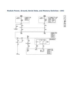 2007 Tahoe Wiring Diagram Repair Guides Power Seats 2007 Driver Seat