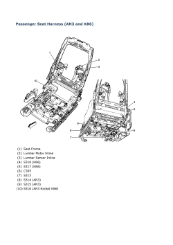 Gmc Wiring Harness 4 3l, Gmc, Free Engine Image For User