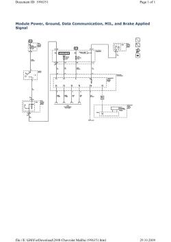 04 Malibu Wiring Diagram 2000 Chevrolet Cavalier 2 2l Fi Ohv 4cyl Repair Guides