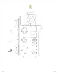 Wiring Diagram: 35 2006 Pt Cruiser Fuse Diagram