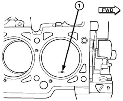 Oil Pump Intake Seal Location Oil Injector Seal Wiring