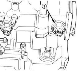 Chrysler 62Te Transmission