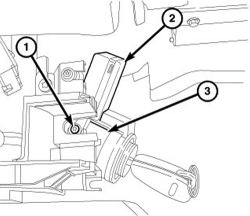 Service manual [Remove Ignition Switch On A 2007 Jeep
