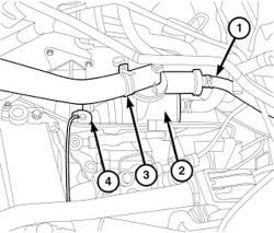 Dodge Journey Cooling System Diagram, Dodge, Free Engine