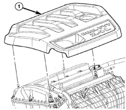 Service manual [How To Remove 2008 Dodge Avenger Engine