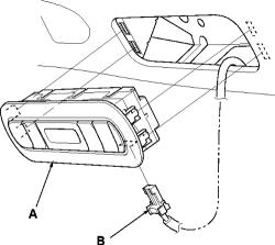 HowToRepairGuide.com: Honda Odyssey Control panel removal?