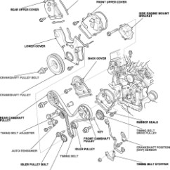 2005 Honda Odyssey Belt Diagram Msd 6al To Hei Wiring | Repair Guides Engine Mechanical Components Cylinder Head 1 Autozone.com
