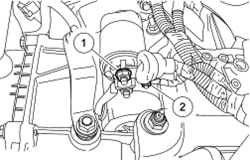 HowToRepairGuide.com: How to Replace Automatic Transaxle