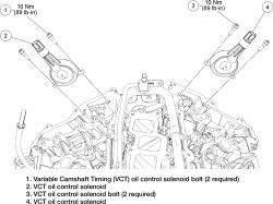 2007 Chevrolet Truck Uplander 2WD 3.9L SFI OHV 6cyl