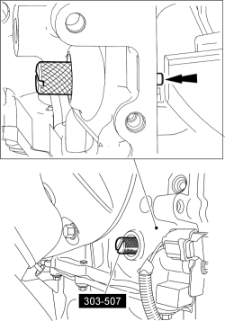 Ford Engine Rotation Direction, Ford, Free Engine Image