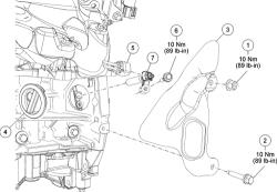 2008 Mercury Sable Camshaft Sensor Location, 2008, Free
