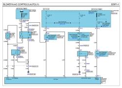 2008 Kia Sportage Wiring Diagram Repair Guides G 2 7 Dohc 2007 Blower Amp A C