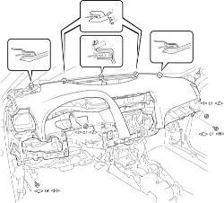 Toyota Light Stays On Subaru Lights Wiring Diagram ~ Odicis