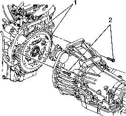 Flush Transmission Fluid As Engine Transmission Cooler