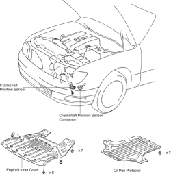 91 Lexus Ls 400 Wiring Harness Removal : 38 Wiring Diagram