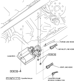 2001 Toyota Echo Wiring Audio Diagram Repair Guides