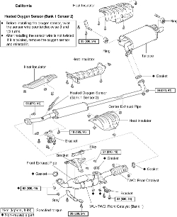 lexus 02 sensor location diagram redarc dual battery system wiring repair guides components systems heated oxygen click image to see an enlarged view