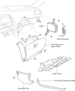 1999 Lexus Es300 Crankshaft Sensor 1999 Chevy Tahoe