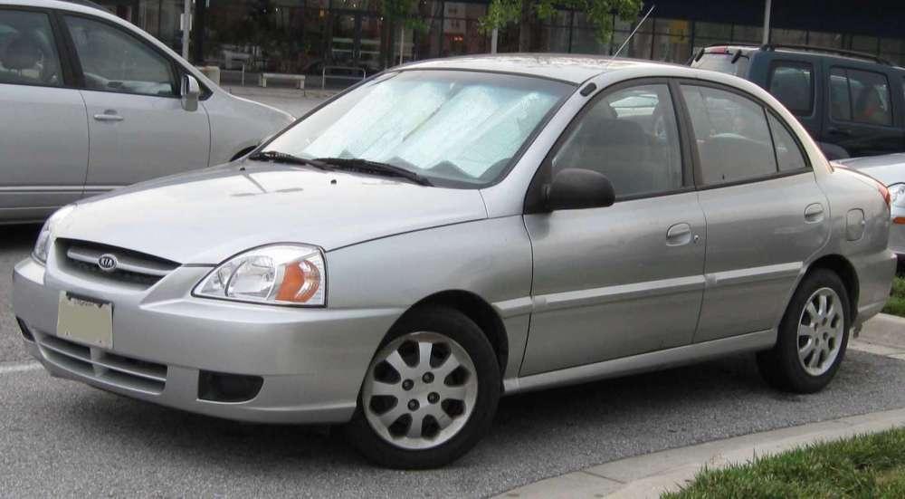 medium resolution of 1995 kia avella 1 generation delta sedan 10