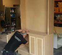 Cabinet Maker in Dublin