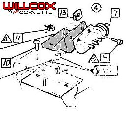 1988 Corvette Wiring Diagram For Vats System 1988 Corvette