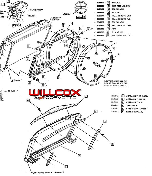 C5 Corvette Power Steering Diagram C5 Corvette Suspension