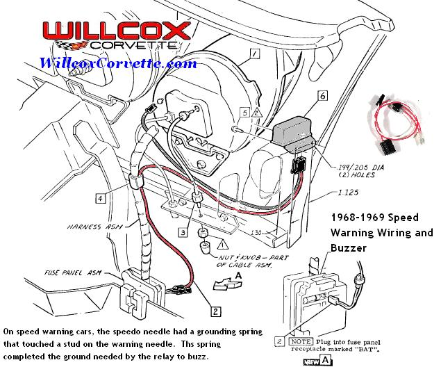 Wiring Diagram For 1999 Corvette Wiring Diagram For 1980
