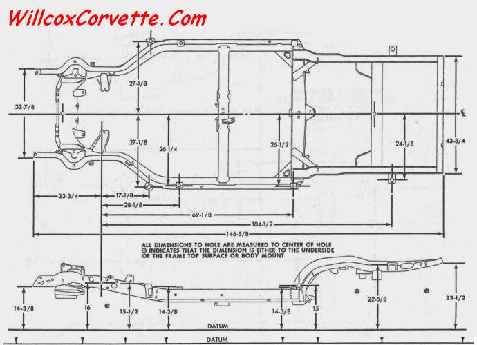 1974 corvette wiring diagram forum