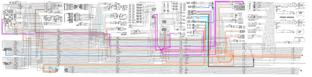 medium resolution of 1978 corvette wiring diagram dome light wiring libraryor you could have a timer issue here is