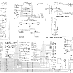 1976 Corvette Dash Wiring Diagram Chevy Hot Rod Schematic