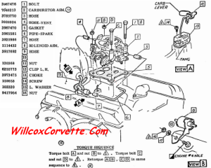 2006 Ford Mustang Tachometer Wiring Diagram 1970 Corvette Tcs Solenoid Mounting And Routing Willcox