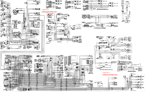 small resolution of free corvette wiring diagram wiring diagram fascinating1979 corvette wiring harness free download diagram schematic 1984 corvette