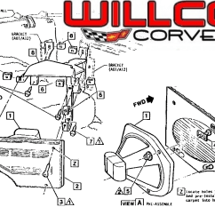 1979 Corvette Wiper Wiring Diagram 2008 Ford F150 Ac Willcox Inc Repair And Install Help