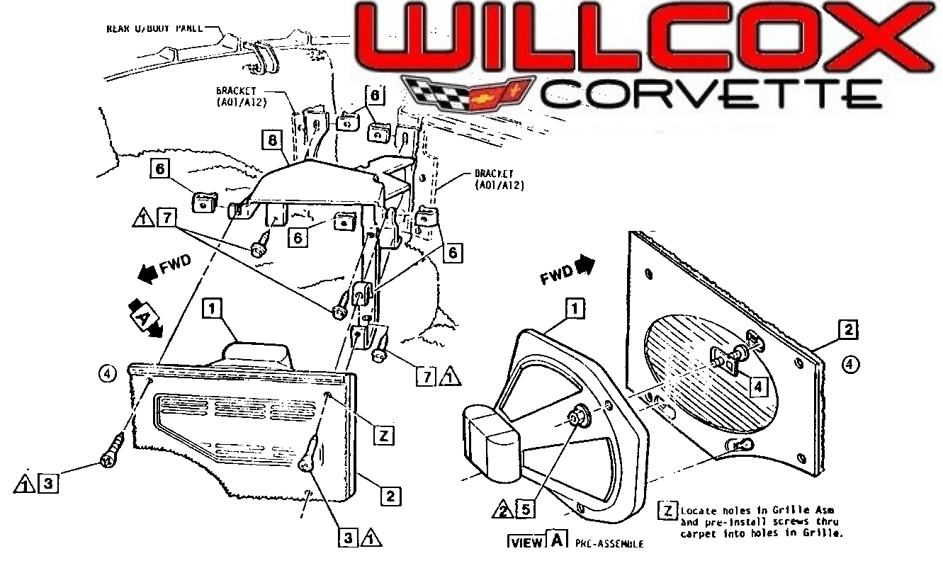1979 corvette headlight wiring diagram jeep wrangler stereo 79 door get free image about