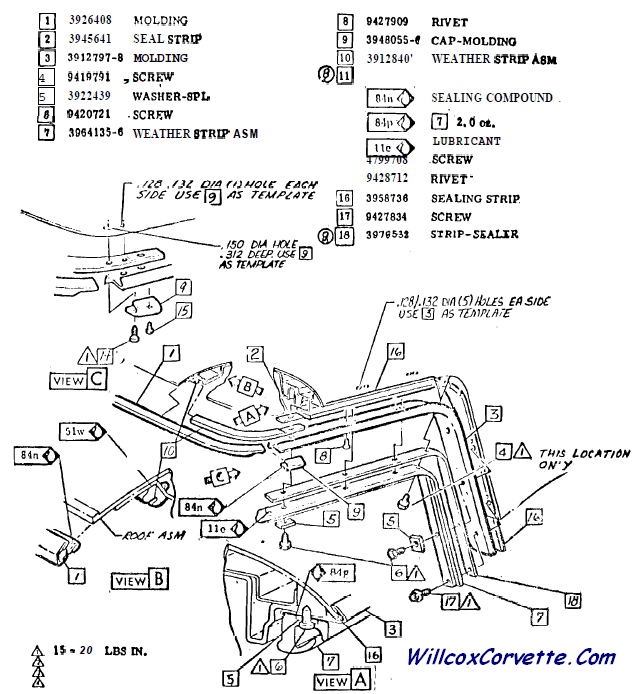 1977 Corvette Steering Column Wiring Diagram. Corvette