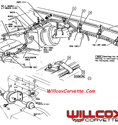 1984 corvette horn relay location 1984 free engine image th350 transmission parts diagram th350 transmission parts [ 1095 x 910 Pixel ]