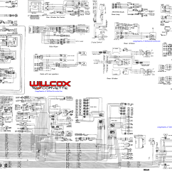 1976 Corvette Radio Wiring Diagram Ford Sierra Ignition 1978 Tracer Schematic Willcox Inc