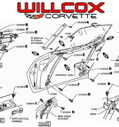 windshield wiper wiring diagram 1969 camaro willcox corvette inc corvette repair install help [ 1207 x 902 Pixel ]
