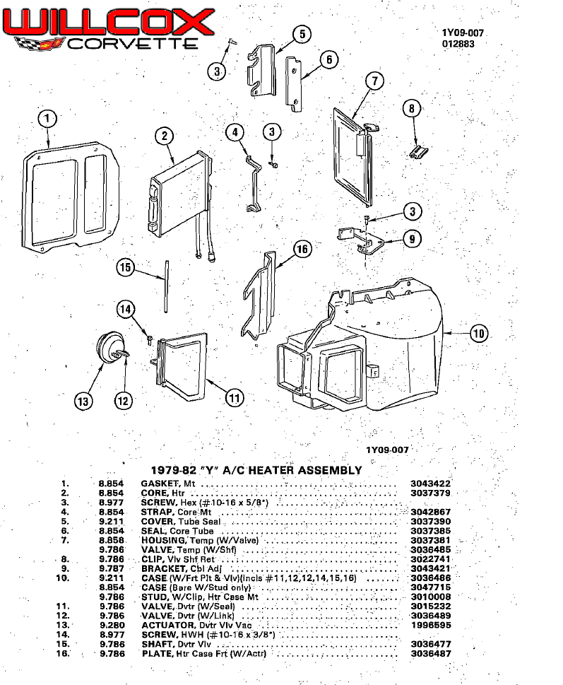 1977 Corvette Fuse Box Diagram Forums Corvetteforum C3
