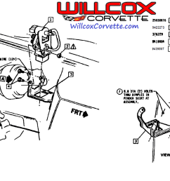 http repairs willcoxcorvette com 1 bracket info willcox corvette is offline [ 1137 x 746 Pixel ]