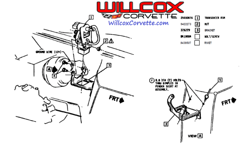 small resolution of http repairs willcoxcorvette com 1 bracket info willcox corvette is offline