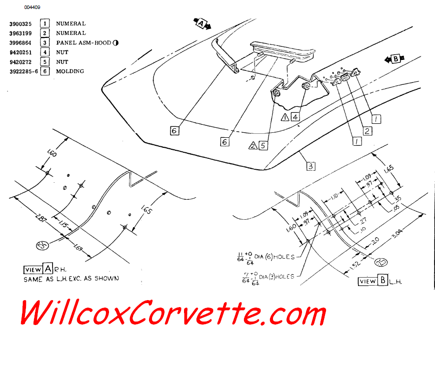 1971 Corvette Wiring Diagram Ac. Corvette. Auto Parts