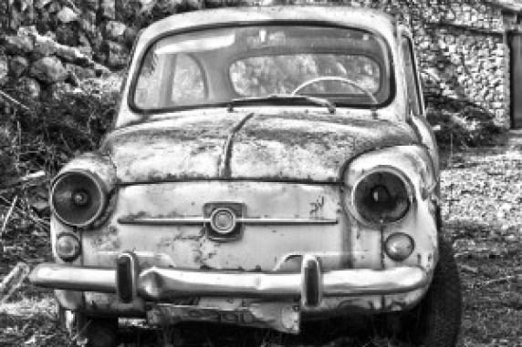 Qué hacer si el estado general del vehículo está mal