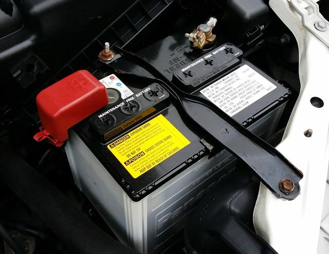 Guía de compra de batería para coche